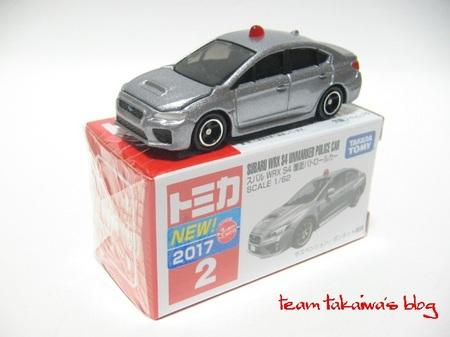 No.2 スバル WRX S4 覆面パトロールカー.JPG