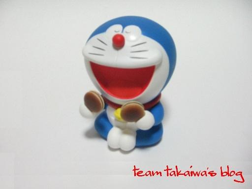 ドラやきだい好き ドラえもん (2).JPG